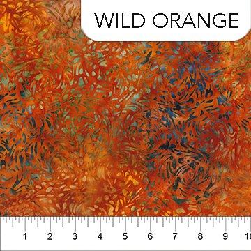 Banyan BFFs - Wild Orange