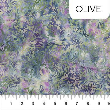 Banyan BFFs - Olive