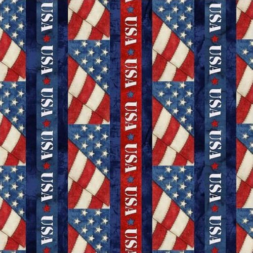 American Honor - USA Stripe