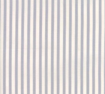Essentially Yours - Stripe - Silver