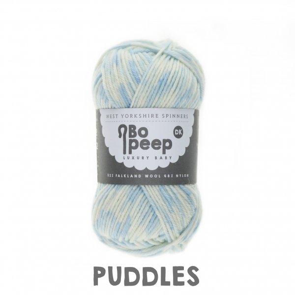 Bo Peep - 888 Puddles