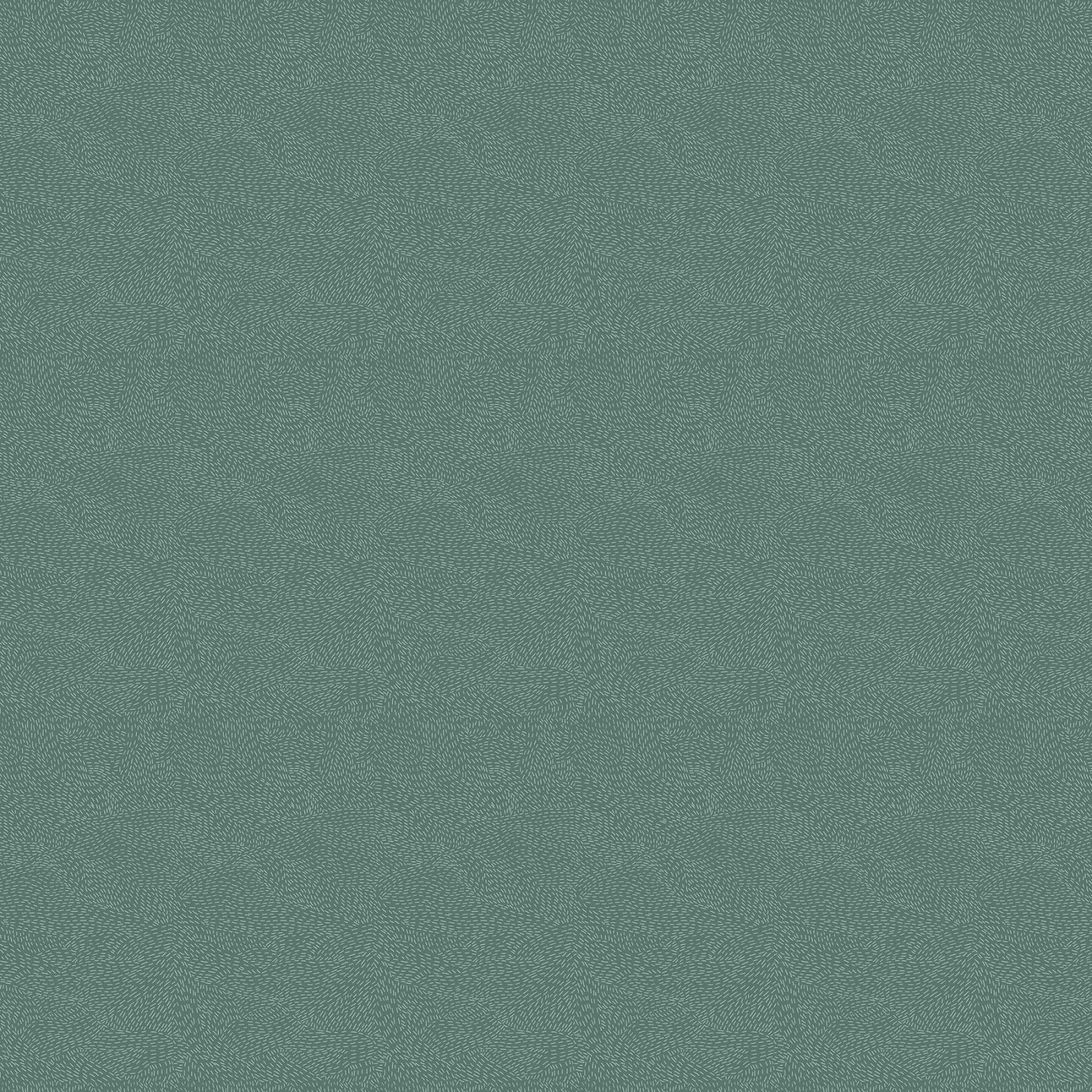 Desert Wilderness - Texture - Green (Remnant: 2 yds)