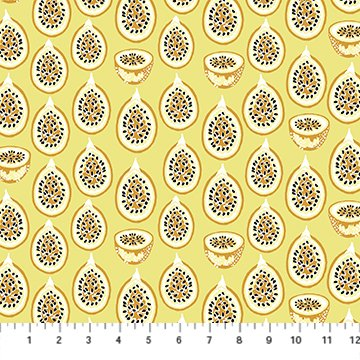 Forage - Passion Fruit - Yellow