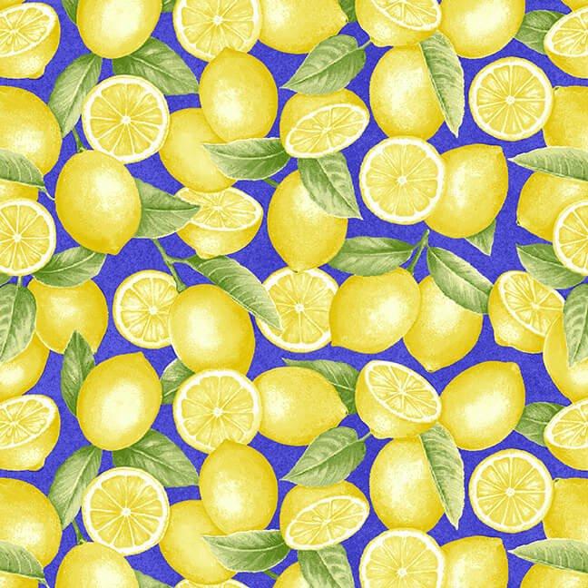 Just Lemons - Just Lemons