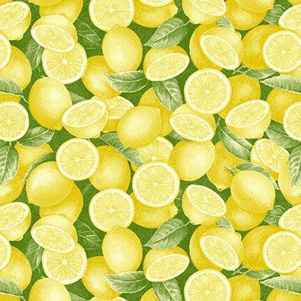 Just Lemons - Packed Lemons