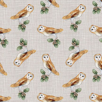 Lake Effects - Owls