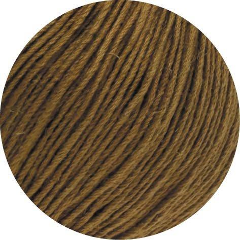 Linea Pura - Solo Lino - 009 Brown