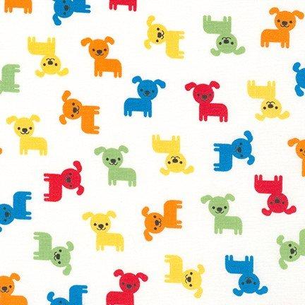 Urban Zoologie Minis - Dogs - Primary
