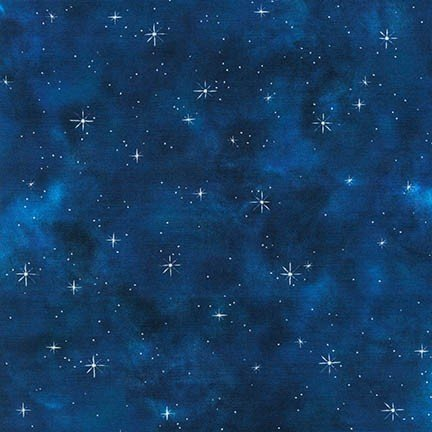 Morningmoon Fairies - Starry Sky - Midnight