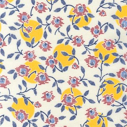 Betty Dear 2 ADZ-14166-140 Screamin' Yellow