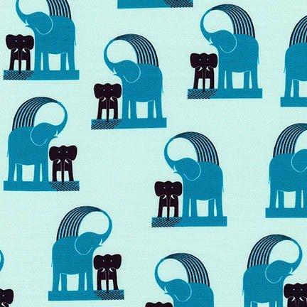 Geo Zoo - Elephants