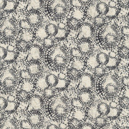 Microlife Textures - 17167 - Steel (Remnant: 1-7/8 yds)