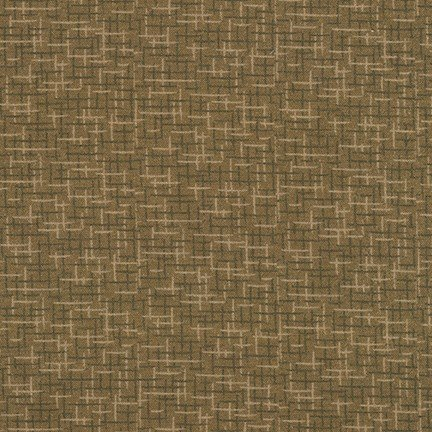 Microlife Textures - 17173 - Brown (Remnant: 2 yds)