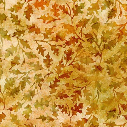 Nature's Canvas - 20354 - Gold