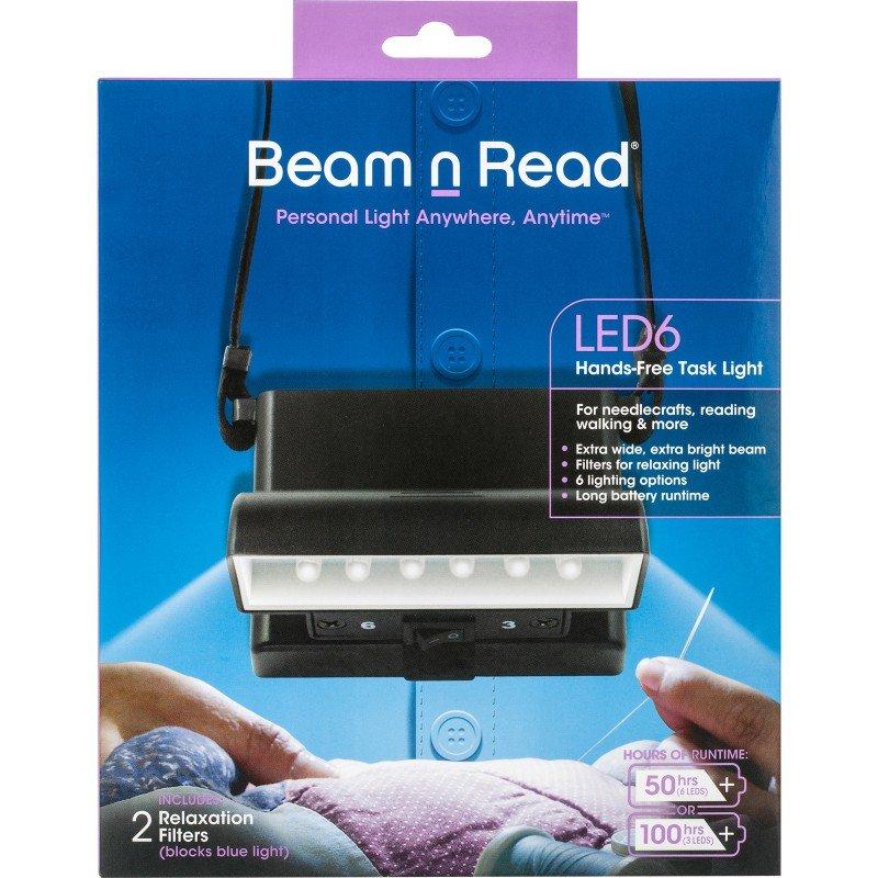 Beam N Read LED Hands-Free Task Light