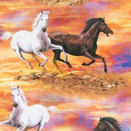 American Heritage - Horses