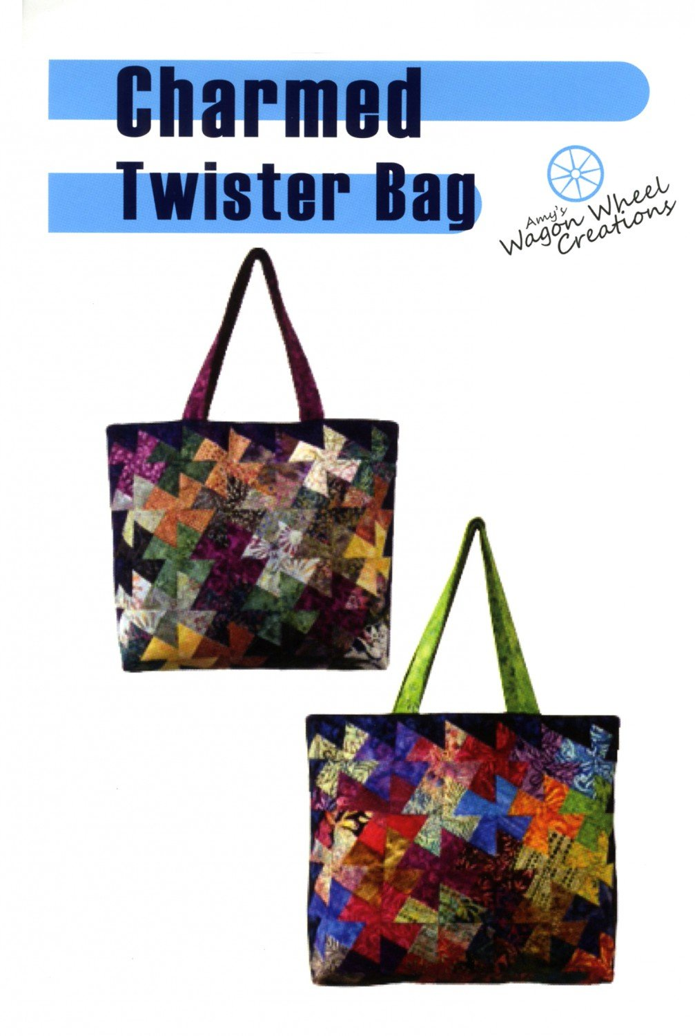 Charmed Twister Bag
