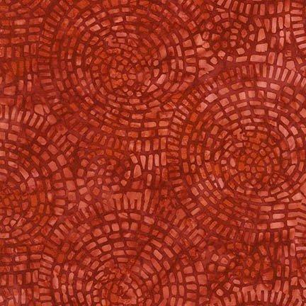 Bella Vita - 16694 - Terracotta