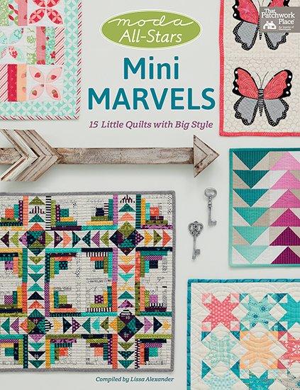 Moda All-Stars: Mini Marvels