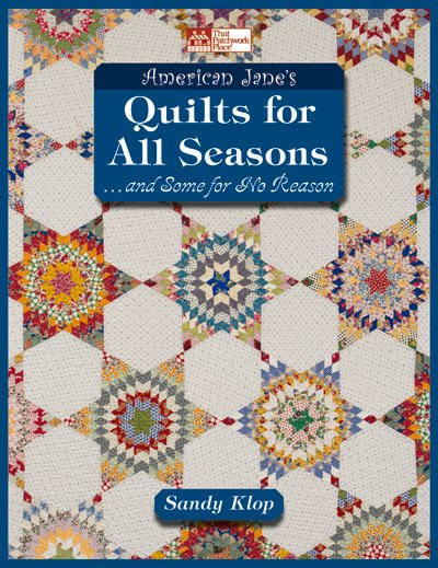 American Jane's Quilts for All Seasons