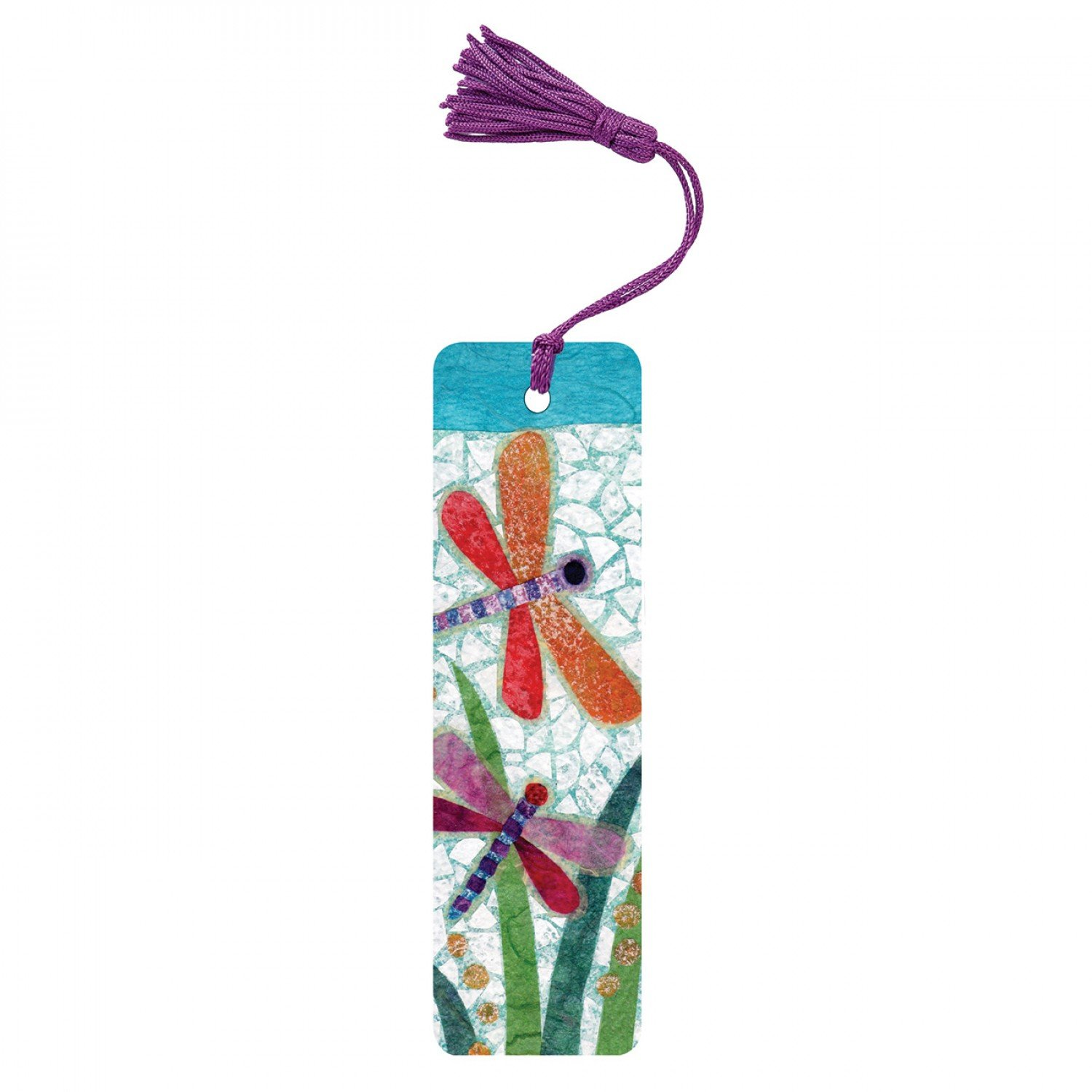 Bookmark - Dragonflies