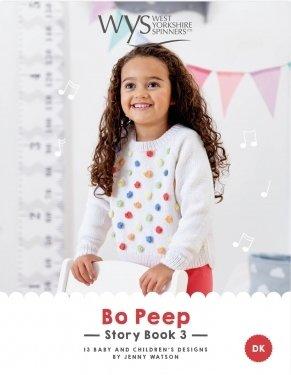 Bo Peep - Story Book 3