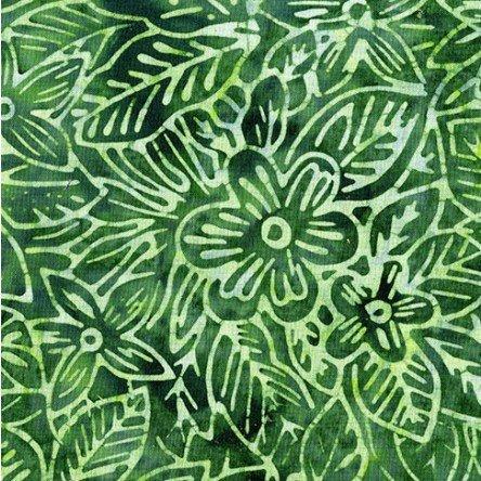 Botanica 3 FB025-22 Dark Green