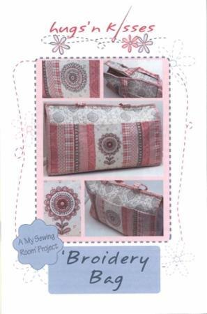 Broidery Bag