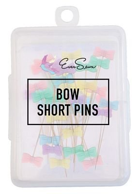 Eversewn Bow Tie Pins - 5.5cm (100 ct)