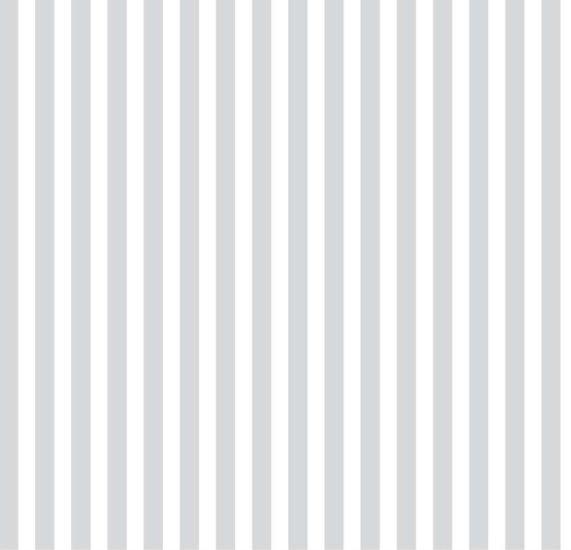 Delilah - Stripe - Gray