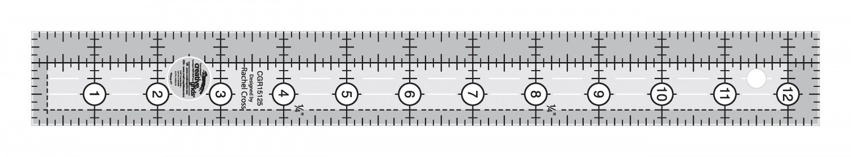 Creative Grids 1.5 x 12.5 Ruler