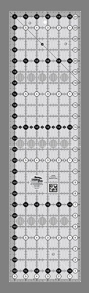 Creative Grids 6.5 x 24.5 Ruler