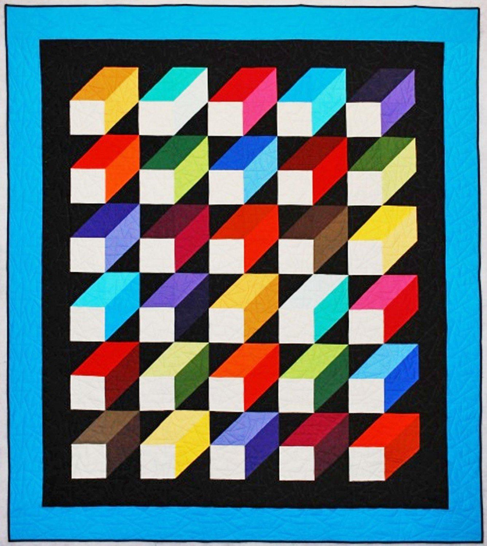 Block Party Quilt