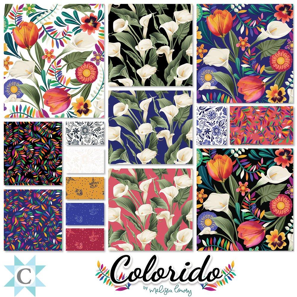Colorido 5 Square Pack (42 pcs)
