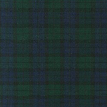 House of Wales Plaids - 13040 - Nightfall