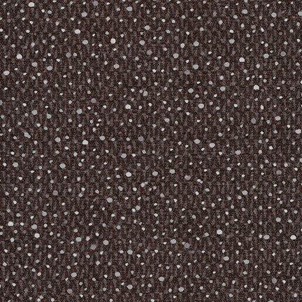 Dappled Greys - Charcoal (Remnant: 1-7/8 yds)