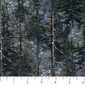 Where Eagles Soar - Trees
