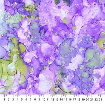 Bliss Bold and Bright - Mirage - Lilac Mist
