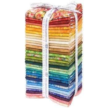 Renoir Fat Quarter Bundle (34 pcs)