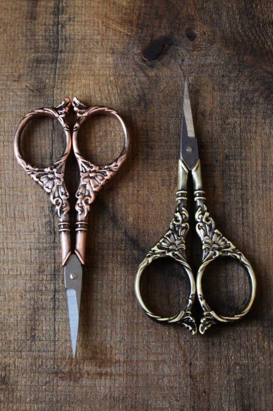 Botanical Garden Scissors