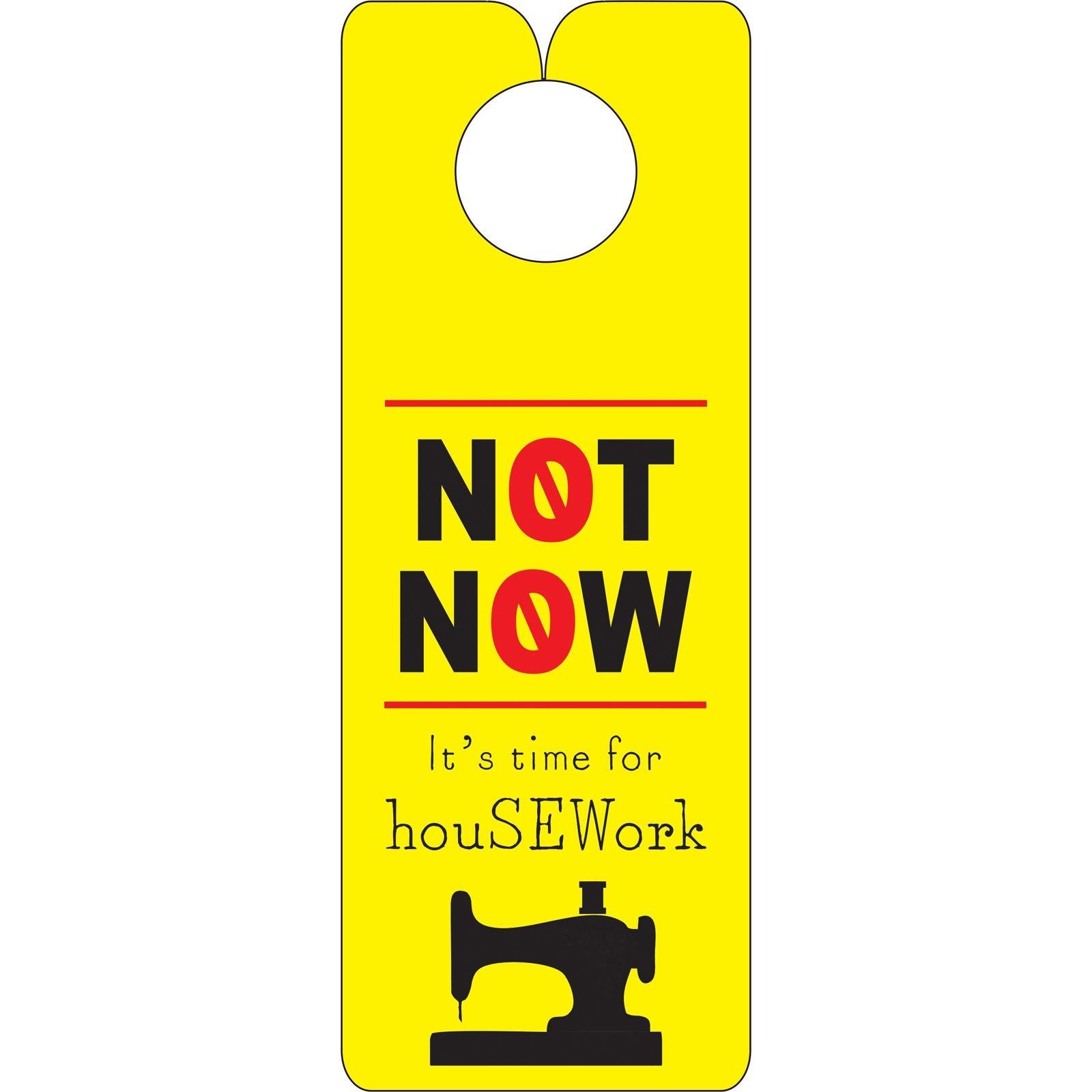 Knobie Talk - houSEWork
