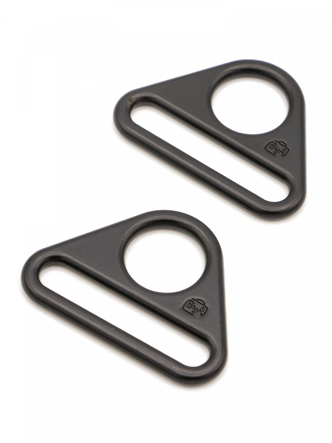 Annie's Flat Triangle Ring - 1.5 (Set of 2)
