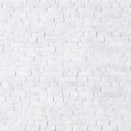 Imaginings - Bricks - Blanc