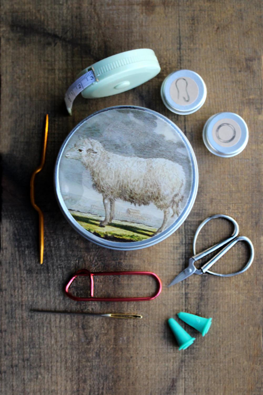 Deluxe Knit Kit