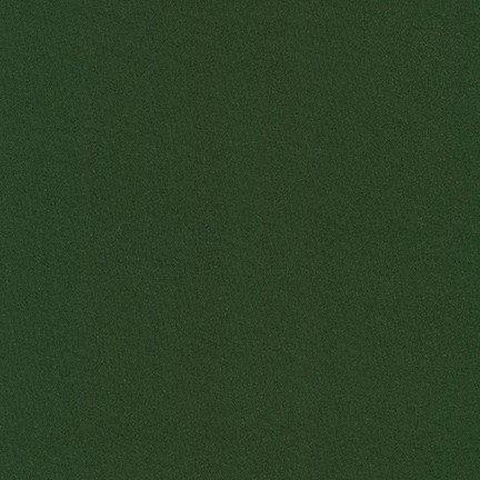 Kona Cotton - Evergreen (Remnant: 2 yds)