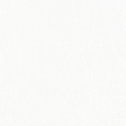 Kona Premium Muslin - Optic White (118 Wide)