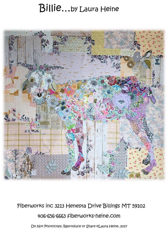 Billie Collage