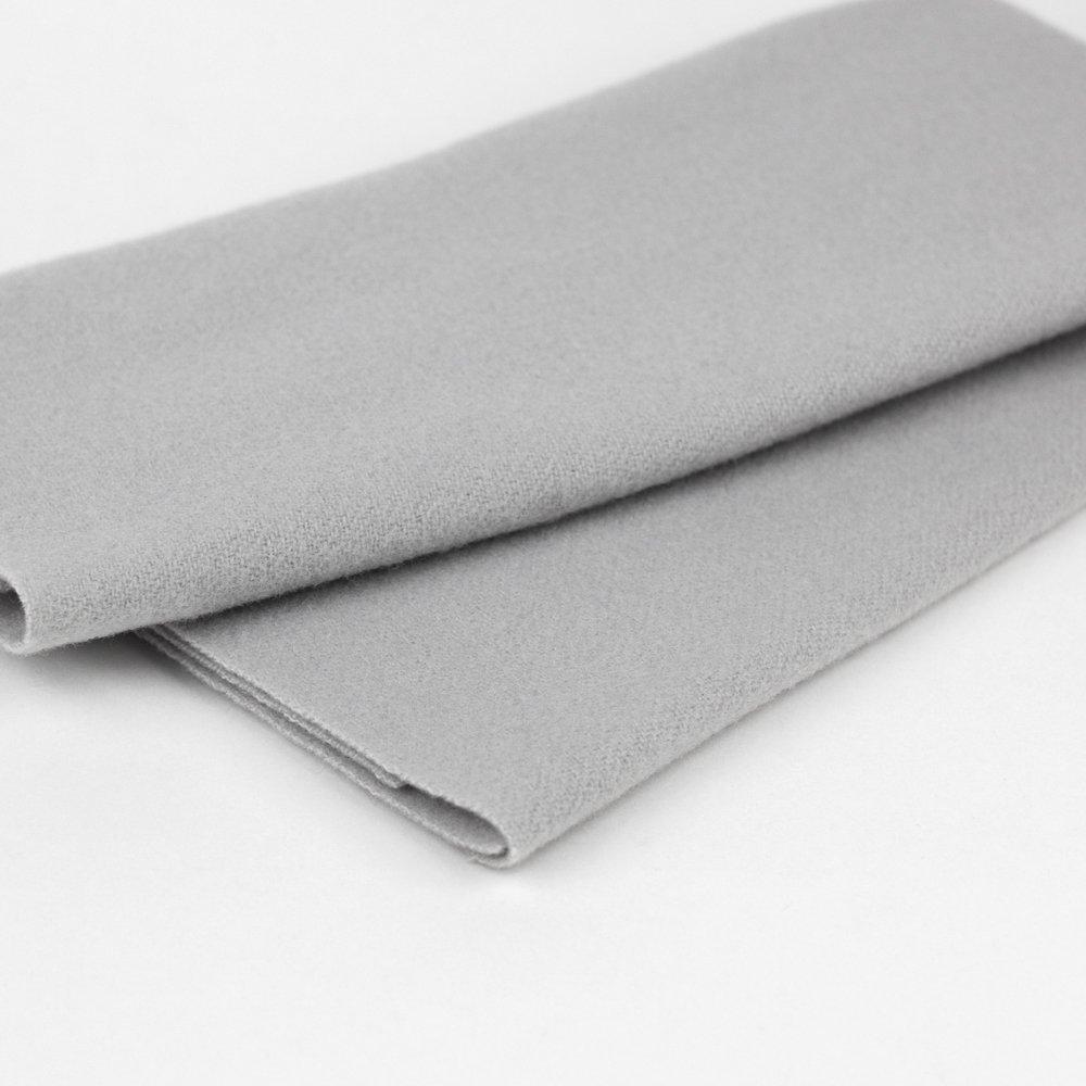 Sue Spargo Felted Merino Wool - LN01 Pearl Grey