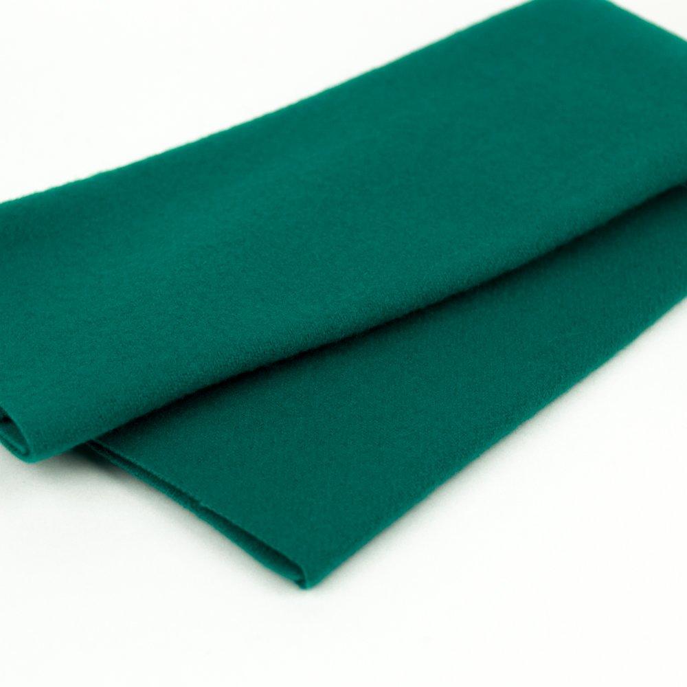 Sue Spargo Felted Merino Wool - LN09 Amazon Green