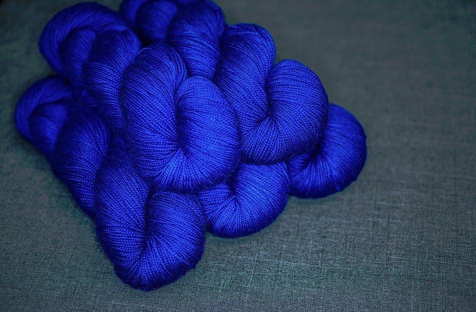 La Jolla - London Blue